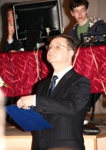 Игорь Станиславович